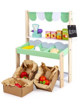 Ecotoys, zabawka edukacyjna Sklep stragan-Ecotoys