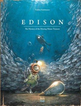 Edison-Kuhlmann Torben, Wilson David