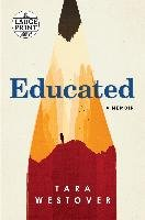 Educated: A Memoir-Westover Tara
