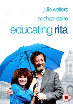 Educating Rita (brak polskiej wersji językowej)-Gilbert Lewis
