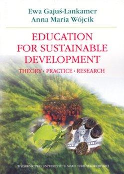 Education for Sustainable Development-Gajuś-Lankamer Ewa, Wójcik Anna