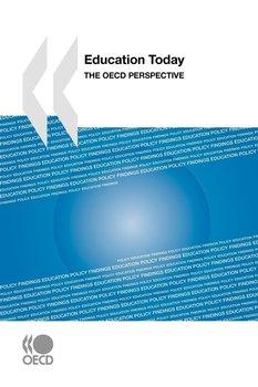 Education Today-Oecd Publishing