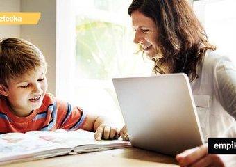Edukacja domowa - jak zacząć i czy jest dla twojego dziecka?