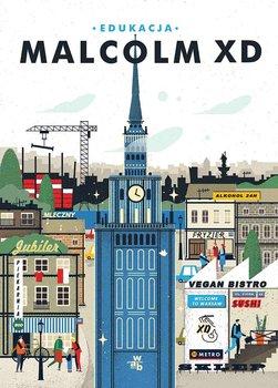 Edukacja-Malcolm XD