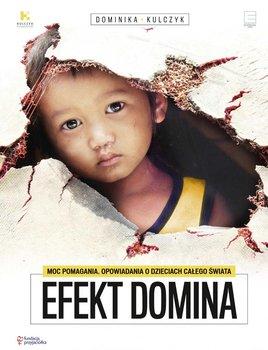 Efekt domina                      (ebook)