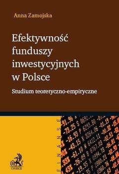 Efektywność funduszy inwestycyjnych w Polsce. Studium teoretyczno-empiryczne                      (ebook)