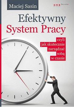 Efektywny system pracy, czyli jak skutecznie zarządzać sobą w czasie                      (ebook)