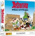 Egmont, gra rodzinna Asterix Wielka wyprawa