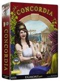 Egmont, gra strategiczna Concordia