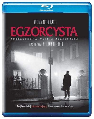 Egzorcysta (rozszerzona wersja reżyserska)