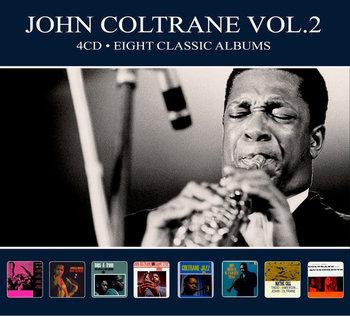 Eight Classic Albums: John Coltrane. Volume 2-Coltrane John