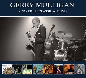Eight Classic Albums (Remastered) - Mulligan Gerry