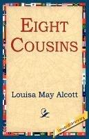 Eight Cousins-Alcott Louisa May