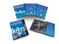 Eight Days A Week. The Touring Years (Deluxe Edition)