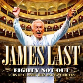Eighty Not Out-Last James