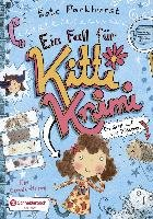 Ein Fall für Kitti Krimi 01. Ein Geist auf vier Pfötchen-Pankhurst Kate