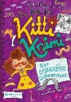 Ein Fall für Kitti Krimi, Band 08-Pankhurst Kate