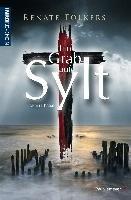 Ein Grab auf Sylt-Folkers Renate