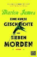 Eine kurze Geschichte von sieben Morden-James Marlon