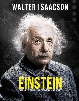 Einstein: The Man, the Genius, and the Theory of Relativity - Isaacson Walter