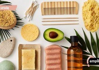 Ekologiczne gadżety do kosmetyczki, które zadbają o twoje ciało