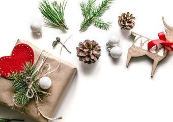 Ekologiczne prezenty świąteczne