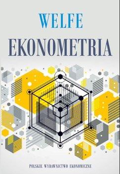 Ekonometria-Welfe Aleksander