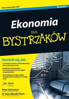 Ekonomia dla bystrzaków-Flynn Sean Masaki, Antonioni Peter