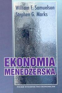 Ekonomia menedżerska-Samuelson Wiliam F.