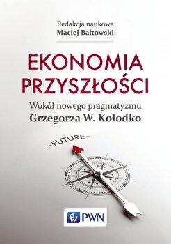 Ekonomia przyszłości. Wokół nowego pragmatyzmu Grzegorza W. Kołodko                      (ebook)
