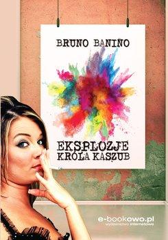 Eksplozje króla Kaszub-Banino Bruno