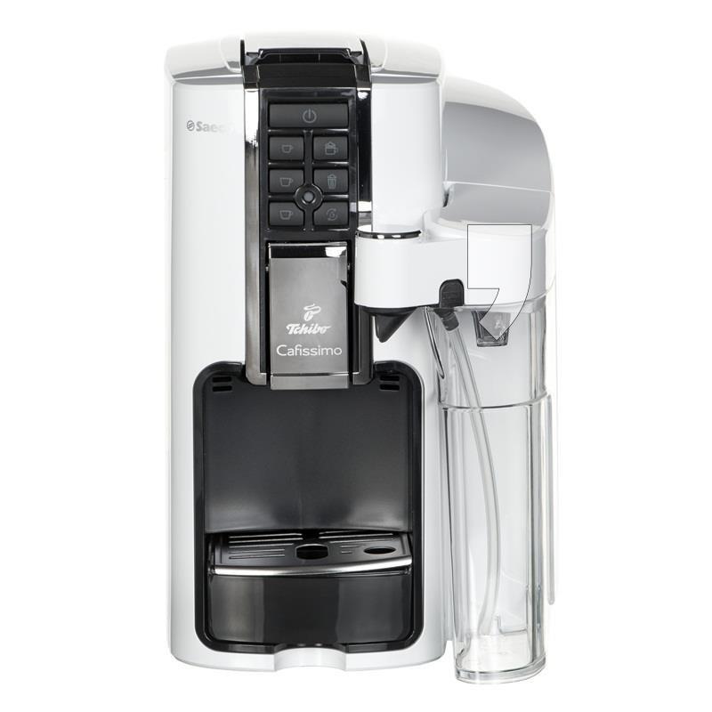 ekspres ci nieniowy saeco tchibo cafissimo latte hd8603 11. Black Bedroom Furniture Sets. Home Design Ideas