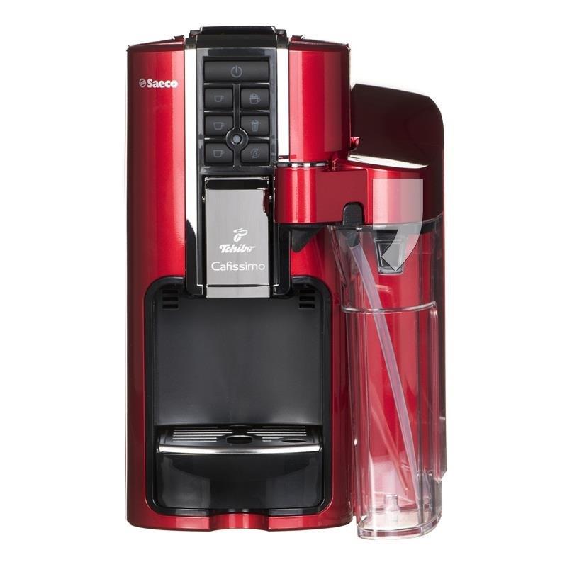 ekspres kapsu kowy saeco tchibo cafissimo latte hd8603 21. Black Bedroom Furniture Sets. Home Design Ideas
