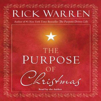 El Proposito de Celebrar la Navidad-Warren Rick