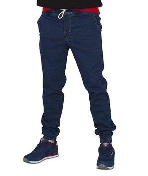 Elade, Spodnie dresowe, Jogger DB, rozmiar 36-ELADE
