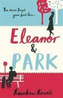Eleanor & Park-Rowell Rainbow