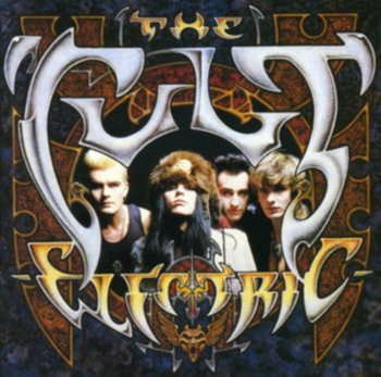 Electric Peace-The Cult