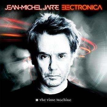 Electronica 1: The Time Machine-Jarre Jean-Michel