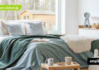 Eleganckie narzuty na łóżko – 5 propozycji narzut, które ozdobią twoją sypialnię