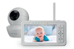 Elektroniczna video niania babysense HD S2