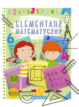 Elementarz matematyczny-Kłysz M.