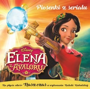 Elena z Avaloru-Various Artists