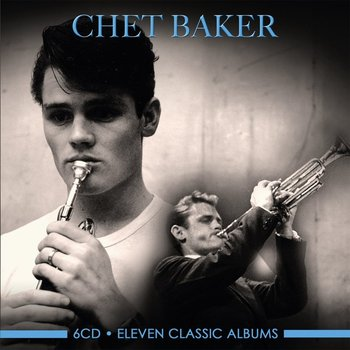 Eleven Classic Albums-Baker Chet