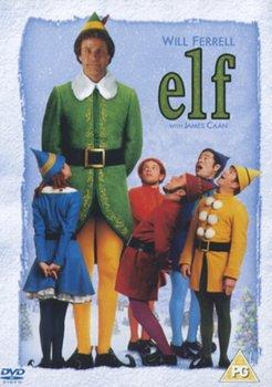 Elf (brak polskiej wersji językowej)-Favreau Jon