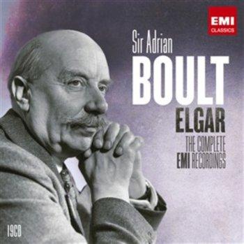 Elgar: Complete Emi Recordings-Boult Adrian, BBC Symphony Orchestra, Casals Pablo, Haendel Ida, New Philharmonia Orchestra