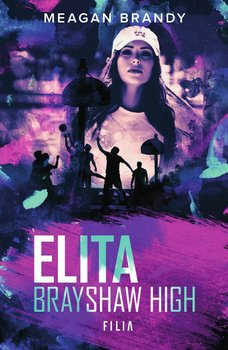 Elita Brayshaw High-Brandy Meagan