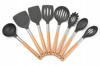 EliteHoff Zestaw przyborów kuchennych 8 elementów-EliteHoff