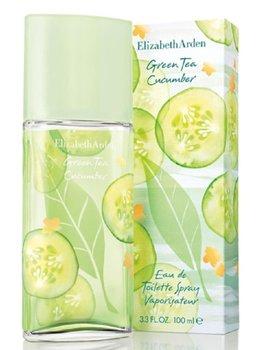 Elizabeth Arden, Green Tea Cucumber, woda toaletowa spray, 100 ml-Elizabeth Arden