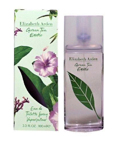 Perfumy Damskie Green Tea Exotic Elizabeth Arden EDT