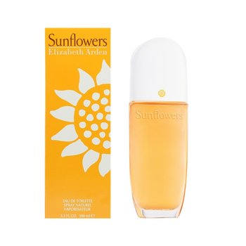 Elizabeth Arden, Sunflowers, woda toaletowa, 100 ml-Elizabeth Arden